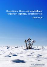 Ézsaiás 55,6